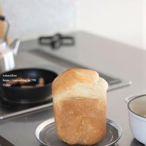 久しぶりのHBのパンと、お取り寄せパン