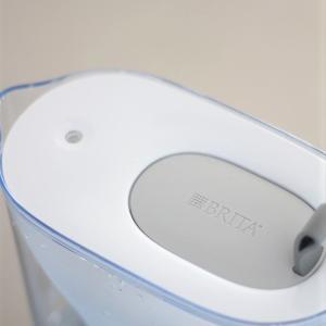 ブリタの浄水器で暮らしに変化を!