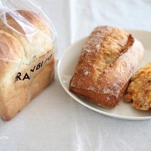 美味しいパンとおやつ