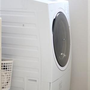 新しい洗濯機で、家事がラクになる!