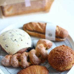 リピしている名古屋のパン・おやつ屋さん