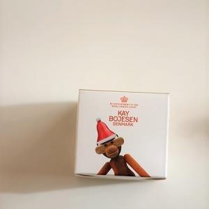 カイボイスンのサンタキャップと、今年のクリスマスプレゼント