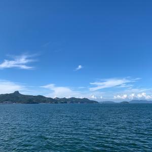 土曜日の午後 海を見た日の雑感