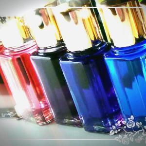 はじめての体験♡カラーセラピー→色と香りの資格講座【カラーセラピスト資格講座◆体験説明会レポ】