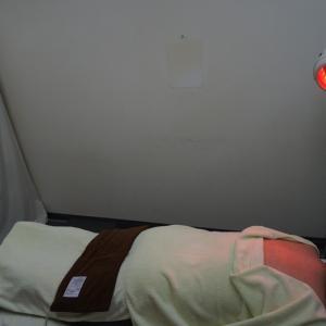 7.16  不眠症の患者さんの体は冷えています。