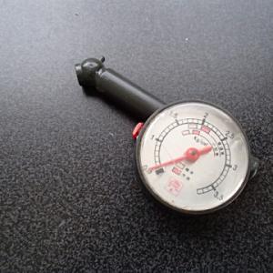 空気圧の見える化