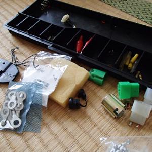 工具整理(電気関係)