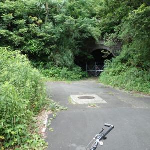 鳥越隧道(廃)