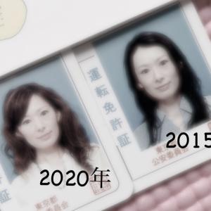 月1美容鍼を受けて5年後の現状