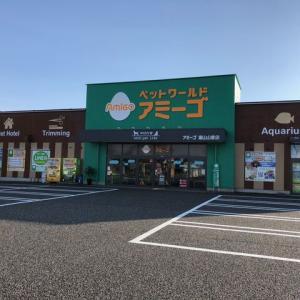 イベント情報!!~アミーゴ富山山室店~