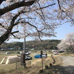 香川県内の「野営地」が減少している件