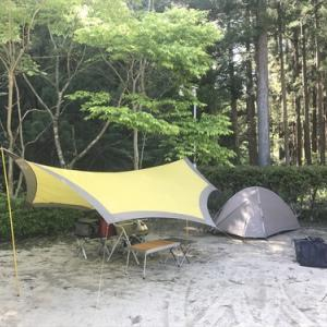 船津キャンプ場施設情報