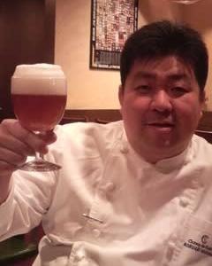 一年ぶりに登場!!シェフ一押し樽生ビール ~シメイ・ホワイト~
