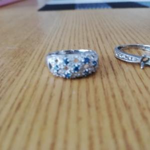 しくじりの結婚指輪