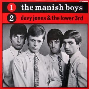 The Manish Boys