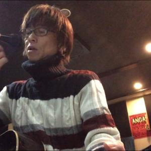 今週の木曜日は本八幡でライブ【配信】