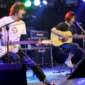 6月のライブのお知らせ!