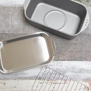 お弁当作りにも便利♪コンパクトな揚げ物鍋