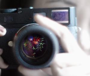 初心者がデジカメを使った花火の撮影をやってみた
