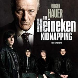 オランダ映画:「誘拐-狙われたハイネケン(原題De Heineken Ontvoering)