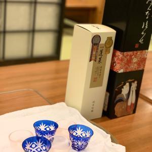 #日本酒 #ウツボ な夜❤️