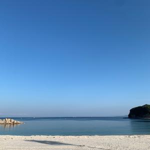白浜!海開きします!!!!!