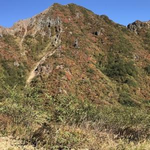 那須連峰 Ⅰ (栃木県 那須町)