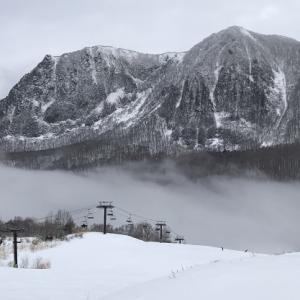 黒伏高原スノー・パーク  ジャングル・ジャングル 2020年1月 (山形県 東根市)