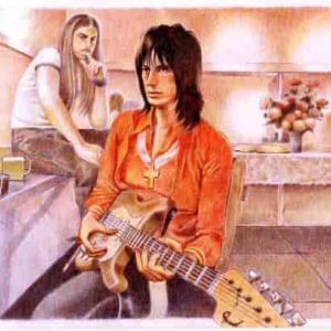 俺のギター・ヒーロー!
