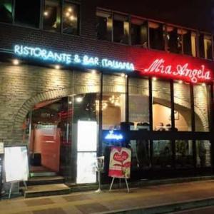 北海道イタリアン・レストラン 「ミア・アンジェラ」 仙台一番町店