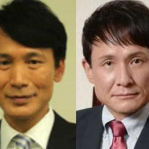 前 鹿児島県知事 vs 木下ほうか
