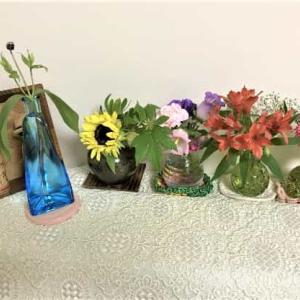 花のサブスク定期便