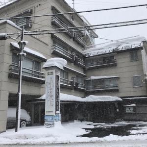 小野川温泉 やな川屋旅館  (山形県 米沢市)