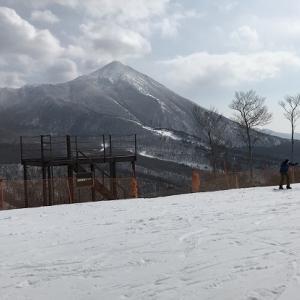星野リゾート アルツ磐梯 2019年 3月 (福島県 磐梯町)