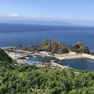 竜飛崎 (青森県 外ヶ浜町)