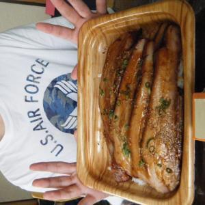 銀色テントむしのデカ盛り…1158軒目・松戸「ロピア松戸店」