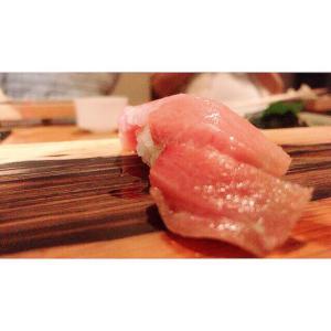 予約2年待ちのお寿司屋さん