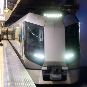 会津鉄道線「急行おおかわ号」を撮影してきました