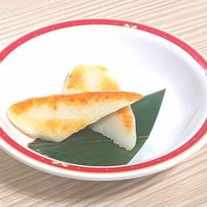 プラスの朝食をぜひ!(笹かま)