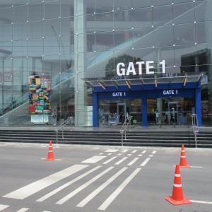 (パタヤ) ターミナル21パタヤへ行ってみた。