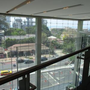 (パタヤ) ターミナル21も大きすぎて端まで人が来ない件