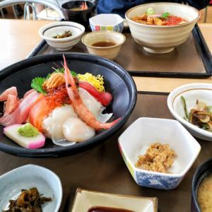 ◎  海鮮丼
