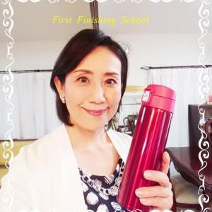 """私がマグボトル(水筒)を""""レッド""""にするワケ♡"""