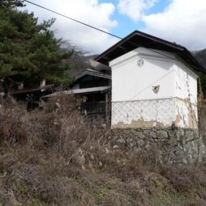 T教室:公会堂1号(共通)/村外れの廃屋