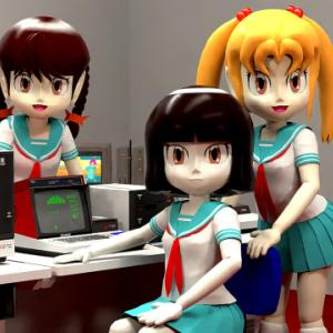 日本だけが進むパソコン離れ
