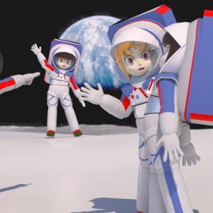 月着陸陰謀論を信じる人たち