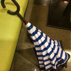 こんな傘、あんな傘