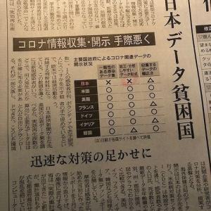 オープンデータから見える日本