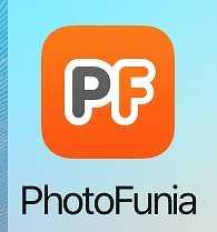 気に入っている写真加工アプリの一つがこれ!