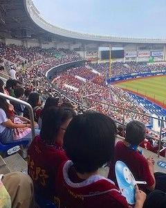 習志野高校、春夏連続甲子園!